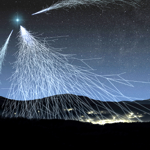 A Closer Look at Cosmic Rays