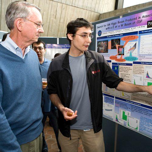 Inspiring Future Generations of Scientists