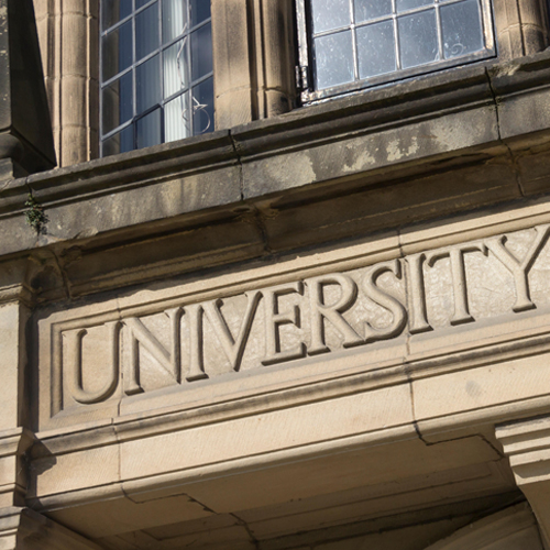 89 Leading Research Universities