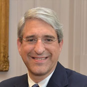Dr. Peter Salovey